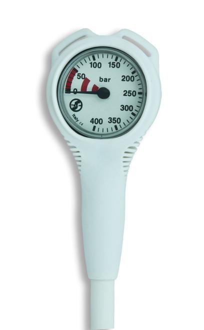 Tecline Manometer S-Tech Minicombo 400bar WIT
