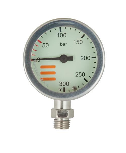 Tecline Manometer Tecline 52mm 300bar