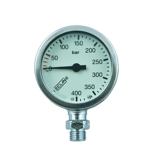 Tecline Manometer Tecline 52mm 400bar