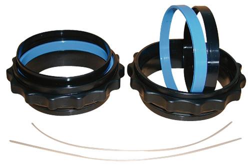 Ringen voor Drooghandschoenen