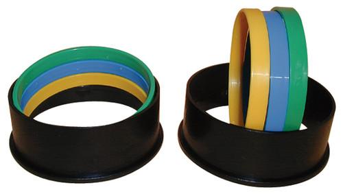 Ringen voor Droogpak Sleeves