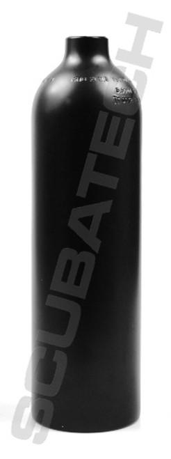 Tank 0.85L 200bar Luxfer Aluminium