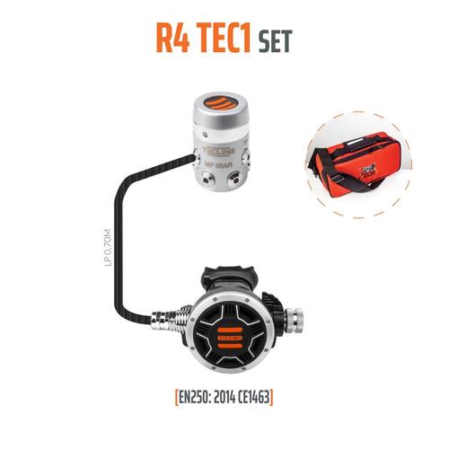 Tecline R 4 TEC1