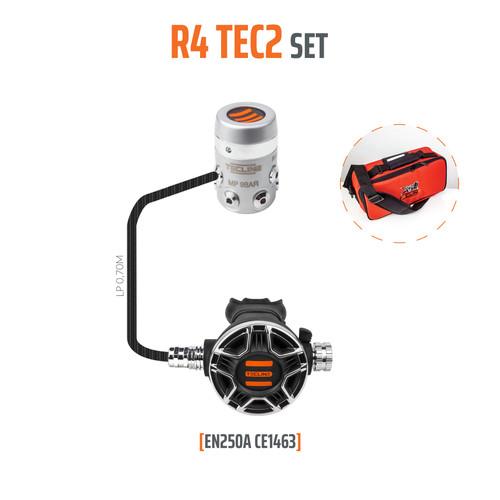 Tecline R 4 TEC2