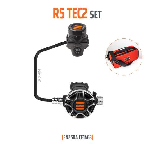 Tecline R 5 TEC2