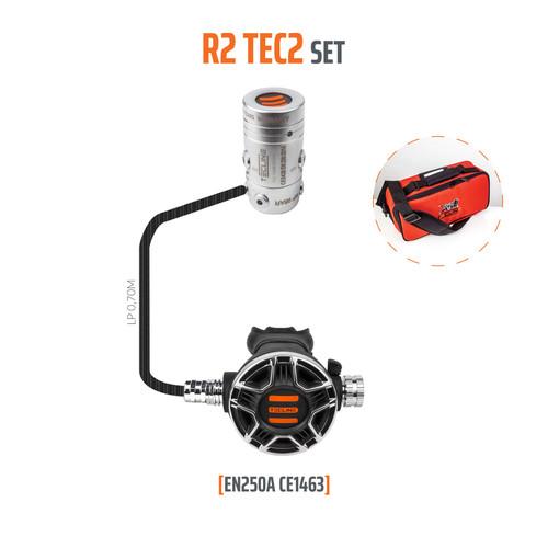 Tecline R 2 TEC2