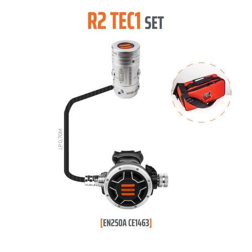 Tecline R 2 TEC1