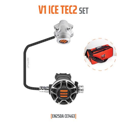 Tecline V 1 ICE TEC2