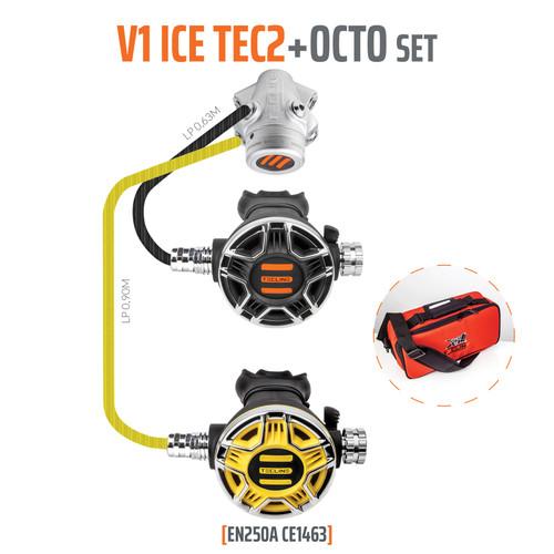 Tecline V 1 TEC2 + Octo