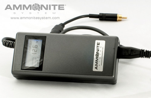 Ammonite Battery Pack Batterijlader