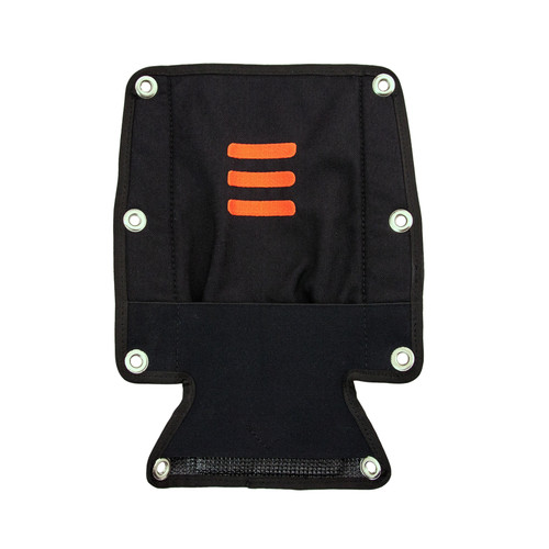 Tecline Softpad voor Back Plate