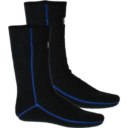 Kwark Navy Sokken