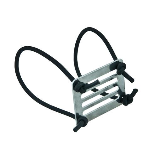 Tecline Lichtbeugel voor Sidemount