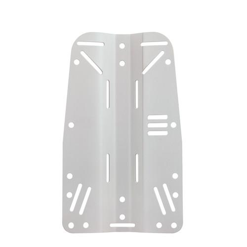 Tecline Back plate Aluminium 3mm MIDI