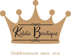 Kiddie Boutique by Claire logo
