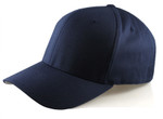 Flexfit Fitted Big Hats - Navy