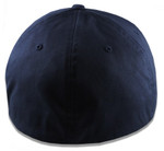 Flexfit Fitted Big Hats - Back