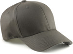 Flexfit Fitted Big Hats - Gray