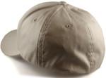 Big Head Flexfit Stone Hat Back
