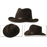 Indiana Jones Outback Felt Big Hats
