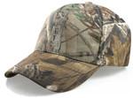Adjustable Camo Big Hats - Realtree