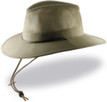 Safari Mesh Big Hats