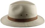 Cotton Safari Big Head Hats Side