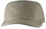 Military Flexfit Big Hat Front