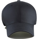 Fitted Big Hat Front