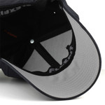 Flexfit Fitted Big Hats - Dark Navy