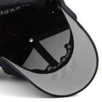 Flexfit Fitted Big Hats - Dark Navy
