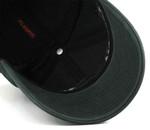 Flexfit Fitted Low Profile Big Hats Black Underside