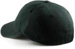 Flexfit Fitted Low Profile Big Hats Black