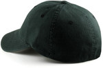 Flexfit Fitted Low Profile Big Hats Black