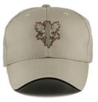 Big Head Hats - Front