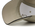 Big Head Hats - Underside Bill