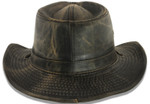 Big Head Outback Hat - Back