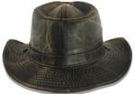 Big Head Outback Hat - Back