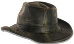 Big Head Outback Hat - Back/Side