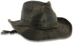 Big Head Outback Hat - Front