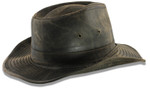 Shape the Brim to Your Liking