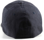 Flexfit Fitted Low Profile Big Hats Back