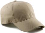 Big Hats for Big Heads Flexfit Khaki Right