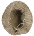 Extra Big Fishing Hats (Reversible)-Khaki