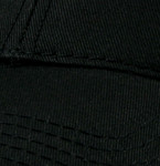 Adjustable Baseball Large Hats - Black