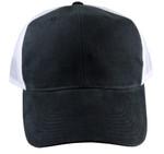 Big Trucker Retro Hat Front