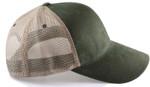 Big Truck Hats Retro - Right