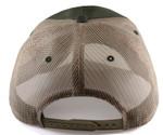 Big Hat Retro Trucker - Mesh Back