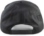 Big Head King's Crown Hat Back
