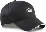 Big Head King's Crown Hat Right